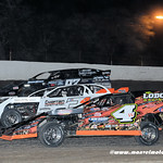 dirt track racing image - DSC_5392