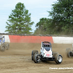 dirt track racing image - DSC_4587