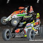 dirt track racing image - DSC_9505