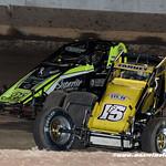 dirt track racing image - DSC_6103