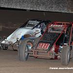 dirt track racing image - DSC_6091