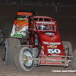 dirt track racing image - DSC_6733