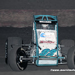 dirt track racing image - DSC_1274