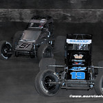 dirt track racing image - DSC_1493