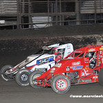 dirt track racing image - DSC_1797