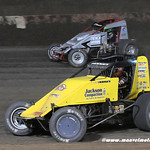 dirt track racing image - DSC_1919