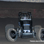 dirt track racing image - DSC_1698