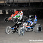 dirt track racing image - DSC_2134
