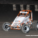 dirt track racing image - DSC_2110