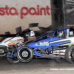 dirt track racing image - DSC_2214