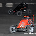dirt track racing image - DSC_2162