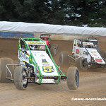 dirt track racing image - DSC_6499