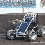 dirt track racing image - DSC_7173